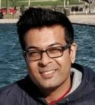 Nitin 'Raj' Srivastava